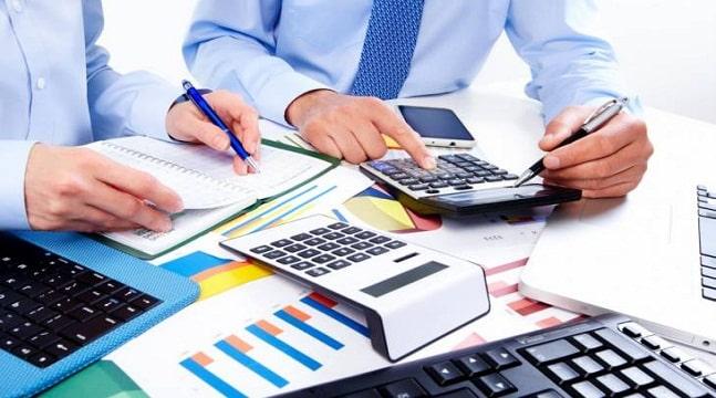 Combo Excel chuyên nghiệp dành cho kế toán