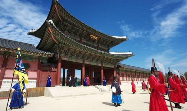Tự học tiếng Hàn cho người mới bắt đầu