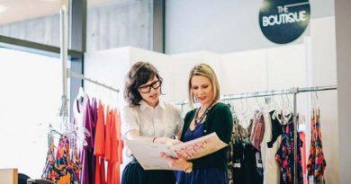 Bí quyết kinh doanh thời trang siêu lợi nhuận