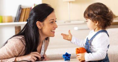 Định hướng giáo dục cho con