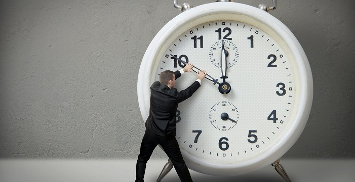 30 bí quyết quản lý thời gian hiệu quả