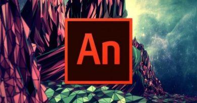 Adobe Animate CC 2017 toàn tập