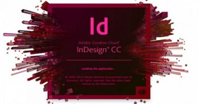 Adobe Indesign CC2015 toàn tập