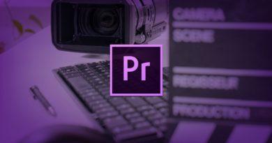 Adobe Premiere dành cho người mới bắt đầu - nâng cao
