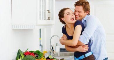 Chìa khóa vàng của cuộc sống hôn nhân hạnh phúc