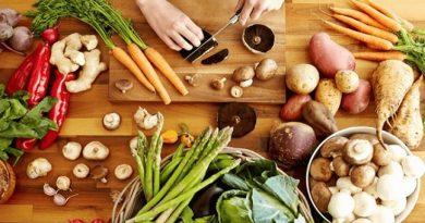 Dinh dưỡng thông minh cho sức khỏe bền vững