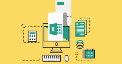 Excel kế toán tổng quát