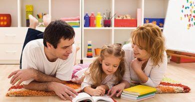 Giáo dục sớm - Những điều cha mẹ cần biết