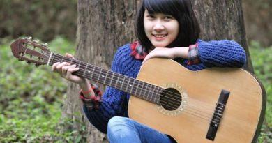 Guitar đệm hát nâng cao 1