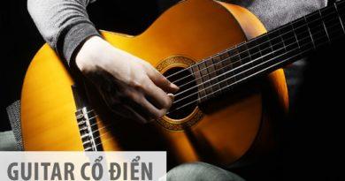 Guitar cổ điển cơ bản 2