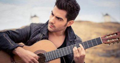 Guitar cổ điển nâng cao