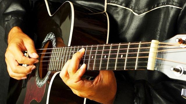 Guitar fingerstyle cơ bản cùng haketu