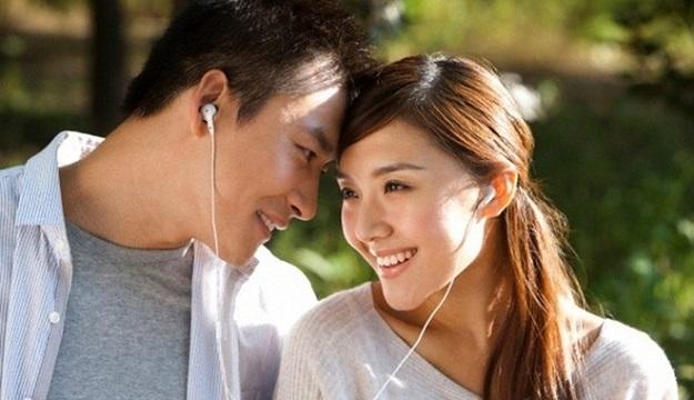 Hôn nhân không xung đột