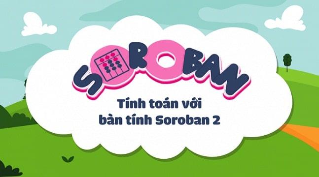 Học tính toán nhanh cùng bàn tính Soroban 2