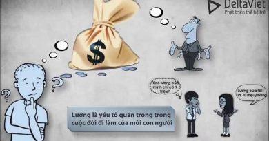 Kỹ năng đề xuất tăng lương