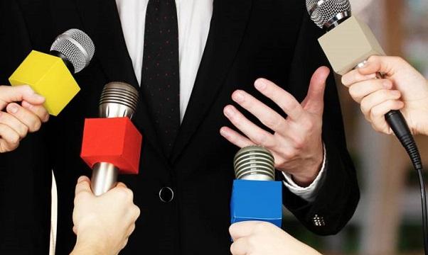 Kỹ năng quan hệ với báo chí