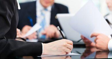 Kỹ năng soạn thảo hợp đồng trong kinh doanh