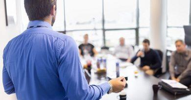 Kỹ năng thuyết trình sản phẩm-dịch vụ, xử lý từ chối và chốt sales