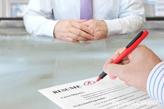 Kỹ năng viết CV chinh phục nhà tuyển dụng