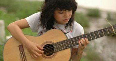 Khóa học Guitar đệm hát 1