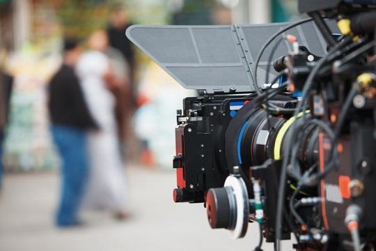 Khóa học làm phim theo tiêu chuẩn Hollywood