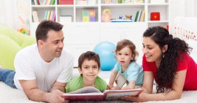 Làm sao để trẻ nghe lời