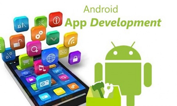 Lập trình Android cơ bản