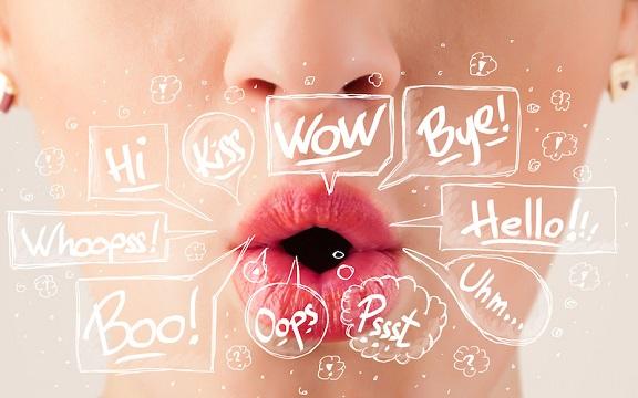 Luyện phát âm chuẩn và giọng nói lôi cuốn