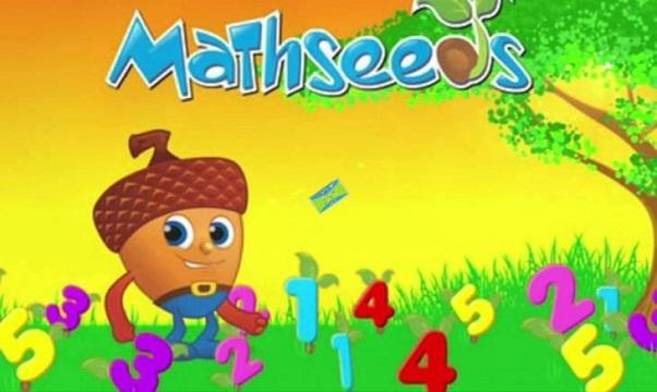 MathSeeds - Toán tiếng Anh cho trẻ từ 3-9 tuổi
