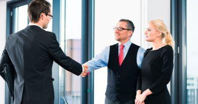 Ngôn ngữ hình thể của nhà quản lý - lãnh đạo