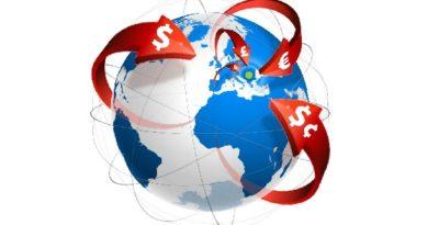 Nghiệp vụ thanh toán quốc tế