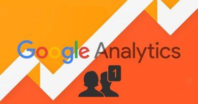 Nhập môn Google Analytics