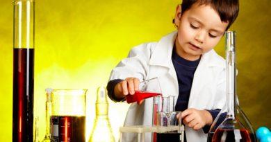 Phát triển năng lực tư duy cho trẻ 0-6 tuổi