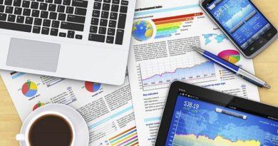 Phân tích báo cáo tài chính cơ bản đến nâng cao