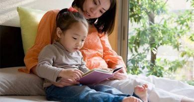 Phương pháp dạy trẻ đọc sớm