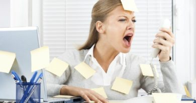 Stress công sở - Nhận diện và khắc phục