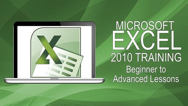 Thành Thạo Excel 2010 trong 10 giờ