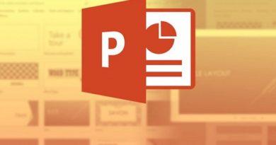 Thành Thạo Powerpoint 2010 trong 7 giờ