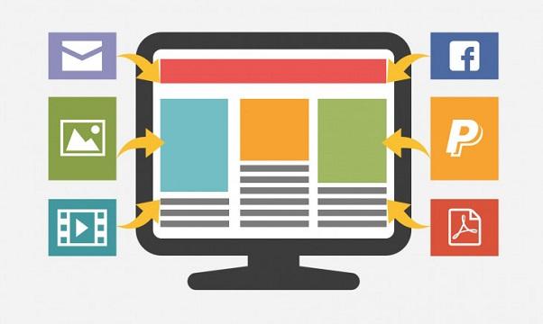 Thiết kế và tối ưu website cho marketers