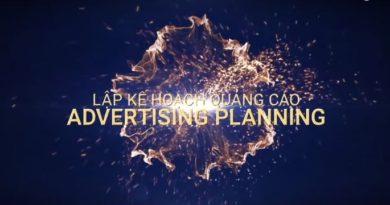 Xây dựng kế hoạch quảng cáo hiệu quả
