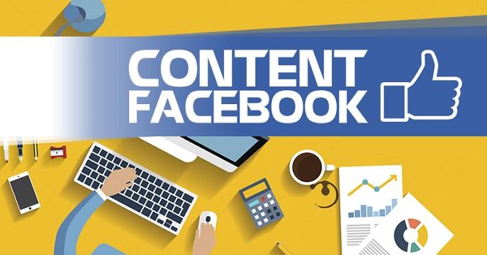 Xây dựng nội dung và liên kết quảng cáo Facebook