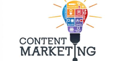 Xây dựng và triển khai chiến lược content marketing hiệu quả