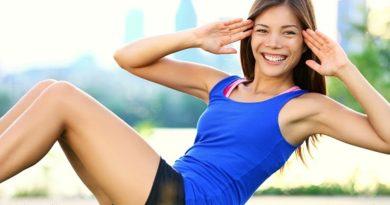 Yoga Beauty – Giữ mãi tuổi thanh xuân
