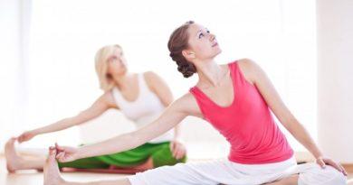Yoga ngừa bệnh nơi công sở