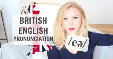 Bí quyết nói Tiếng Anh chuẩn và hay
