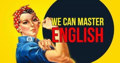 Chiến lược học ngữ pháp tiếng Anh cho người mất căn bản