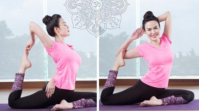 Combo khóa học khỏe đẹp với 20 phút Yoga mỗi ngày