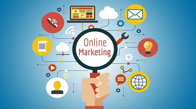 Combo khóa học online marketing thực hành