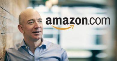 Kiếm tiền trên Amazon - Xây dựng doanh nghiệp ngàn $ trên Amazon