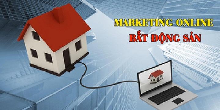 Marketing online dành cho bất động sản